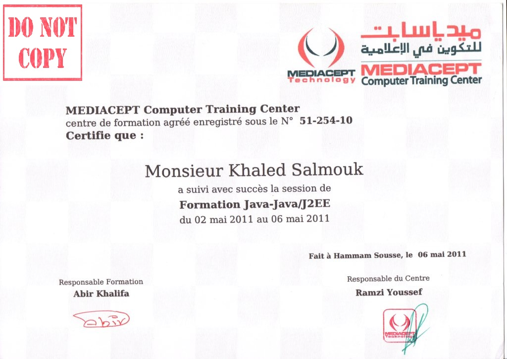 salmouk khaled  u2013 it worker